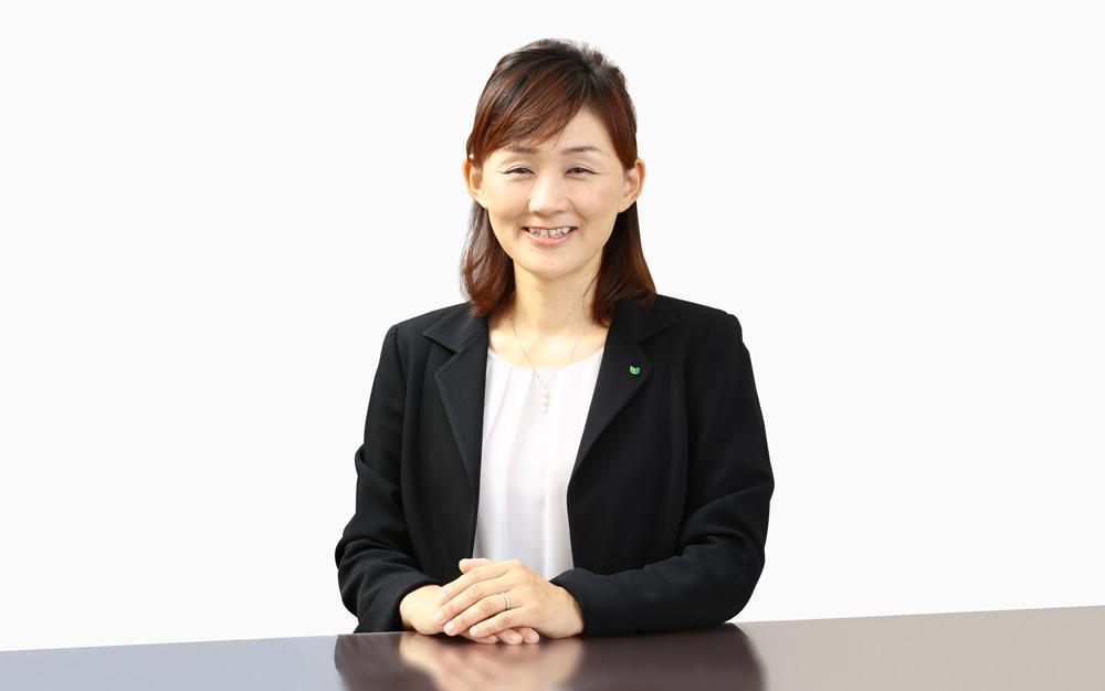 株式会社ショクザイ_代表取締役_三上香織
